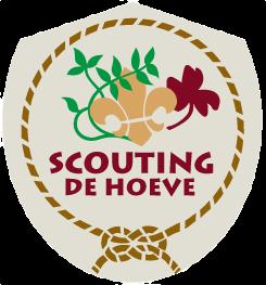 Scouting De Hoeve